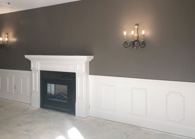interior-painting-fireplace-detailing