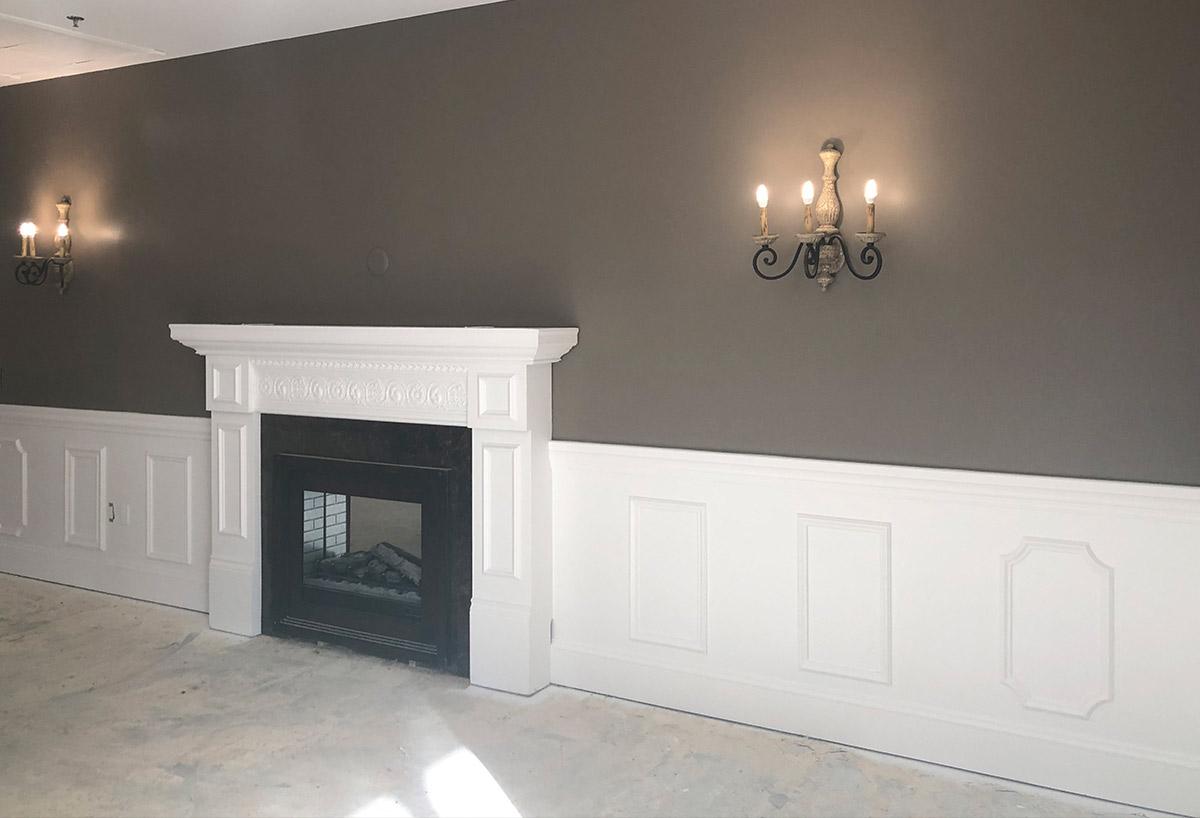 Interior Wall Painter